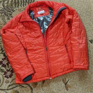 Columbia size large Omni heat jacket